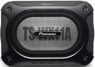 Pioneer TS-WX11A Space-Saving Amplified Subwoofer