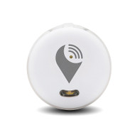 TrackR Pixel TP1PKWH Bluetooth Tracker 1 Pack White