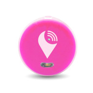 TrackR Pixel TP1PKPI Bluetooth Tracker 1 Pack Pink