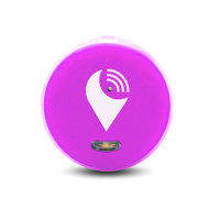 TrackR Pixel TP1PKPU Bluetooth Tracker 1 Pack Purple