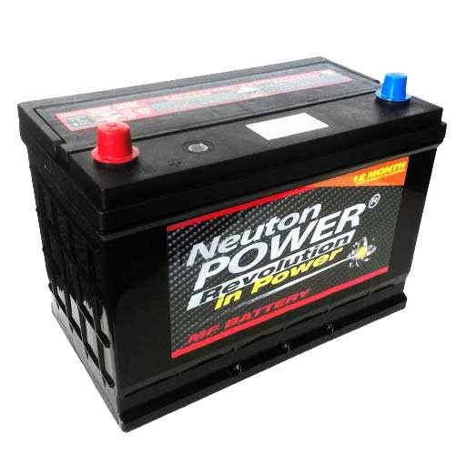 NEUTON POWER 56639 EUROPEAN VEHICLE BATTERY 12V 700CCA