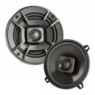 "Polk Audio DB522 DB+ Series 5.25"" 300W Coaxial Speakers with Marine Certification"