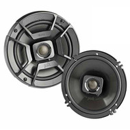 "Polk Audio DB652 DB+ Series 6.5"" 300W Coaxial Speakers with Marine Certification"