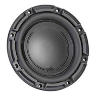 "Polk Audio DB1042SVC DB+ Series 10"" 1050W Single Voice Coil Subwoofer with Marine Certification"