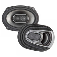 "Polk Audio MM692 MM1 Series 6x9"" 450W 3-Way Speakers with Ultra-Marine Certification"