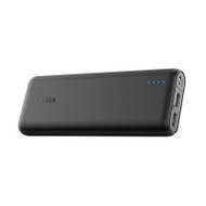 Anker A1252H11 PowerCore 15600mAh Powerbank for All Smartphones - Black