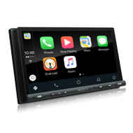 "Sony XAV-AX5000 6.95"" Apple CarPlay/Android Auto/USB/Bluetooth Media Receiver"