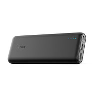 Anker A1271H12 20100mAh iPhone/iPad/Samsung Galaxy Powerbank - Black