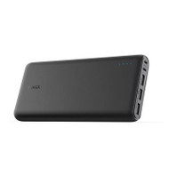 Anker A1277H11 PowerCore 26800mAh iPhone/iPad/Samsung Galaxy/Smart Devices Powerbank - Black