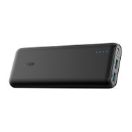 Anker A1278H11 PowerCore Speed 20000mAh Samsung/iPhone/iPad Powerbank - Black