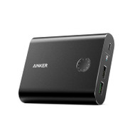 ANKER POWERCORE+ 13400mAh POWER BANK - (BLACK) (A1316H11) Your image was added to the product.