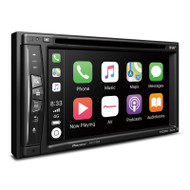 "Pioneer AVIC-Z710DAB 6.2"" Touch-Screen Apple CarPlay™ Wireless with Built-In GPS NAV/Wi-Fi/Dual Bluetooth & DAB+ Radio"