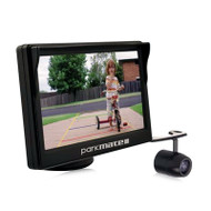 "PARKMATE RVK43 4.3"" MONITOR & CAMERA PACKAGE (RVK43)"
