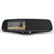 Parkmate RVM-043ATD Replacement Rearview 4.3'' Mirror W/ Auto Dimming