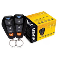 Viper 3400V Car Alarm Vehicle Security Keyless Entry System
