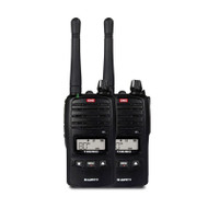GME TX6160TP 5/1 Watt UHF CB Handheld Radio -Twin Pack