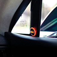 PARKMATE PTS200BSD BLIND SPOT DETECTION SYSTEM