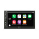 "SONY XAV-AX205DB 6.4"" TOUCH SCREEN DAB DVD RECEIVER W/ VOICE CONTROL, APPLE CARPLAY & ANDROID AUTO"