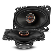 "REFERENCE 6422CFX 4""x6"" (100mm x 152mm) Coaxial Car Speaker"