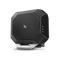 BASSLINK DC Amplified Vehicle Subwoofer
