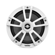 "REFERENCE 822MLW 8"" (200mm) Two-Way Marine Audio Multi-Element Speaker - White"