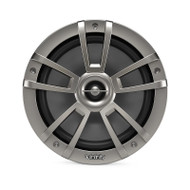 "REFERENCE 822MLT 8"" (200mm) Two-Way Marine Audio Multi-Element Speaker – Titanium"