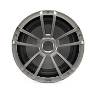 "REFERENCE 1022MLT 10"" (250mm) Marine Audio Multi-Element Subwoofer – Titanium"