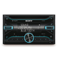 Sony WX920BT CD Receiver with Bluetooth® Technology