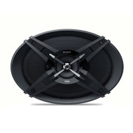 SONY XSXB690 16 x 24cm 3-Way High Power Coaxial In-Car Speakers