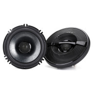 "Sony XSGS1621 6""1/2 (16 cm) GS 2-Way Coaxial Speakers"