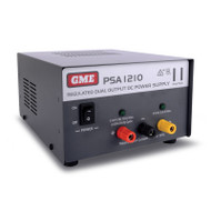 GME PSA1210 11 Amp, Regulated DC Power Supply