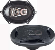 "Soundstream RBT.573 Rubicon 5x7"" Speakers"