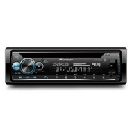 Pioneer DEH-S5150BT Car Stereo with Dual Bluetooth, Spotify Connect, Siri Eyes Free & USB