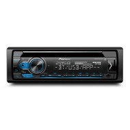 Car Stereo with Pioneer Smart Sync App Support, Dual Bluetooth, Spotify Connect, Siri Eyes Free & USB