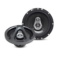 """Soundstream PCT-653 6.5"""" 180W Picasso Series 2-Way Car Speakers"""