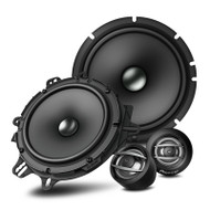 "Pioneer TS-A1600C 350W 6.5"" 2-Way Component Speaker System"