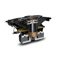 Pioneer TS-A1370F 13cm 3-Way Component Speaker