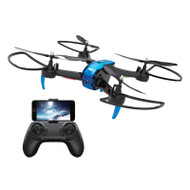 Aerpro APSKY 36cm Drone 480p Cam and WIFI