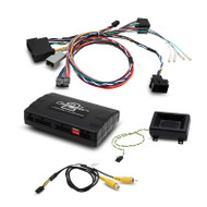 Aerpro CALR02 Info Adapter to Suit Landrover