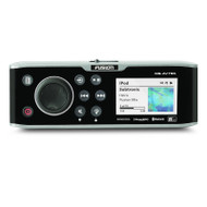 Fusion MSAV755 Marine Stereo with DVD/CD Player Sirius Ready and Built-in Bluetooth