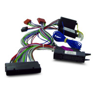 Aerpro CT10AU06 T-Harness to Suit Audi MMI Premium System with Amplifier