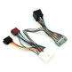 Aerpro CT10IS01 T-Harness to Suit Holden, Isuzu