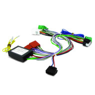 Aerpro CT10MZ03 T-Harness to Suit Mazda Bose, Connects at Amplifier