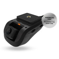 Dashmate DSH-932 3G Dual Channel Dash Cam with GPS Tracking