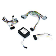 Aerpro CTTHD002 T-Harness to Suit Honda