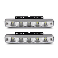 Aerpro DTRL500S 5 LED Daytime Running Lights
