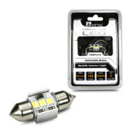 Aerpro FESPL313 3x Power SMD Festoon 31mm White