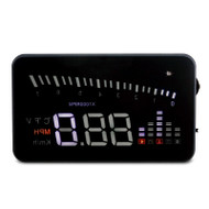 Scosche HUD2 Heads Up OBDII Display
