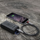 Scosche Ri3LED STRIKELINE Rugged LED MFI Certified Lightning Charge & Sync Cable
