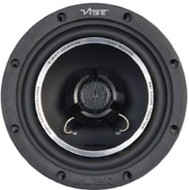 """Vibe Slick 6"""" Coaxial Speakers"""